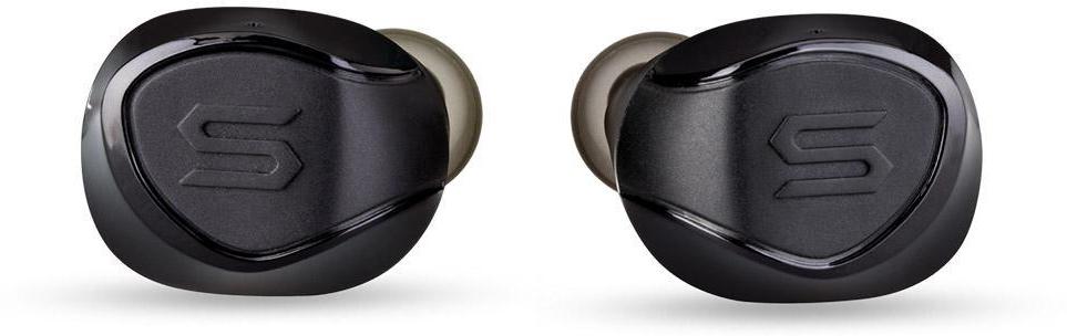 Беспроводные наушники Soul X-Shock, черный наушники uproar wireless