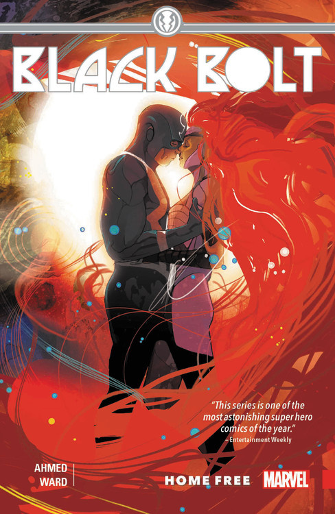 Black Bolt: Volume 2: Home Free