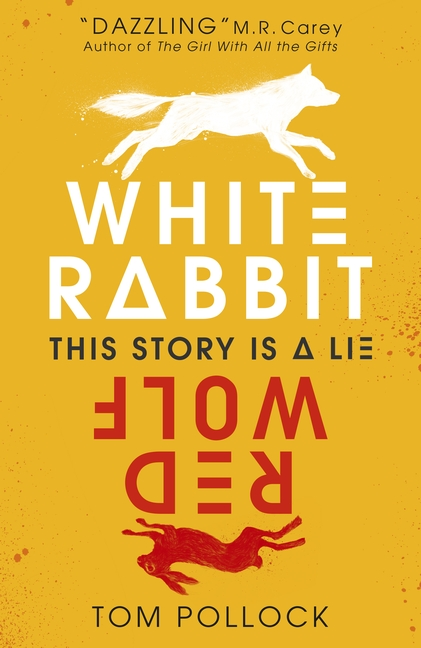 White Rabbit, Red Wolf цена