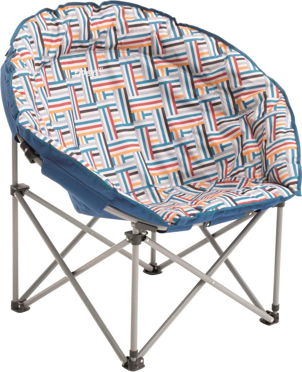 цена на Кресло складное Outwell Trelew Summer, 76 х 65 х 84 см