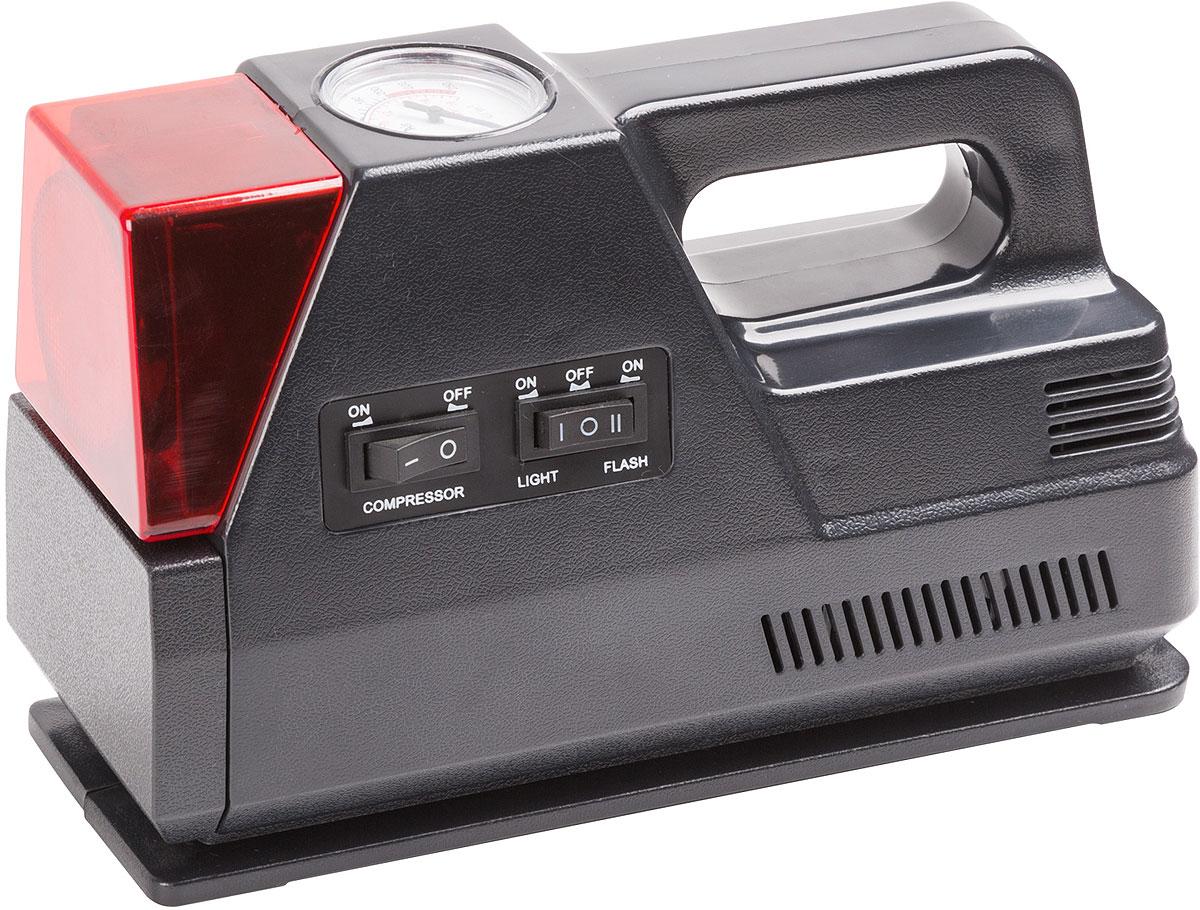 Компрессор автомобильный Autoprofi, 12 л/мин, 12 В, 80 Вт компрессор autoprofi ap 060