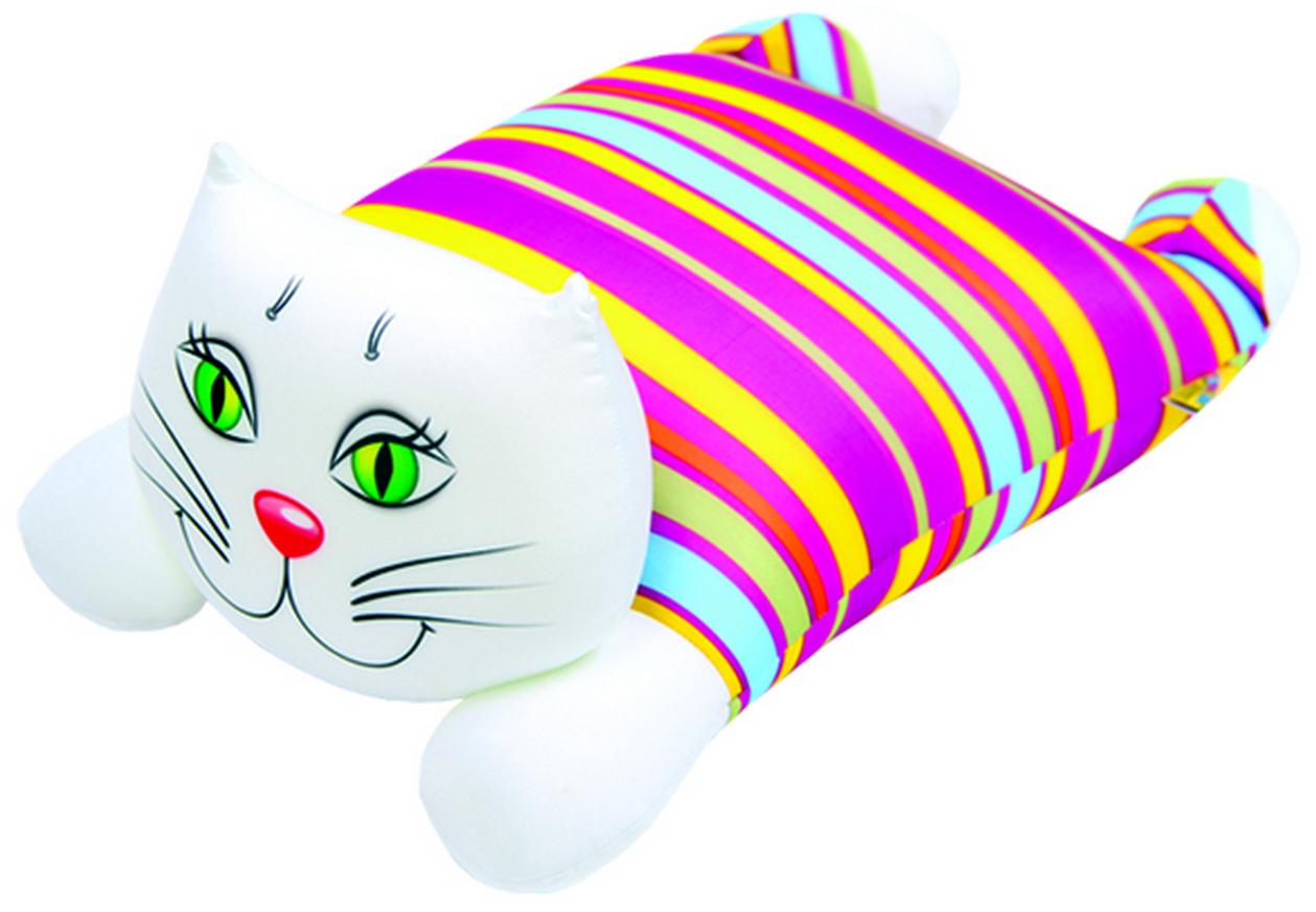 Штучки, к которым тянутся ручки Подушка-игрушка антистрессовая Кокетка 13аси05ив-4