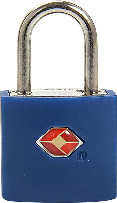 Замок навесной для багажа Travel Blue