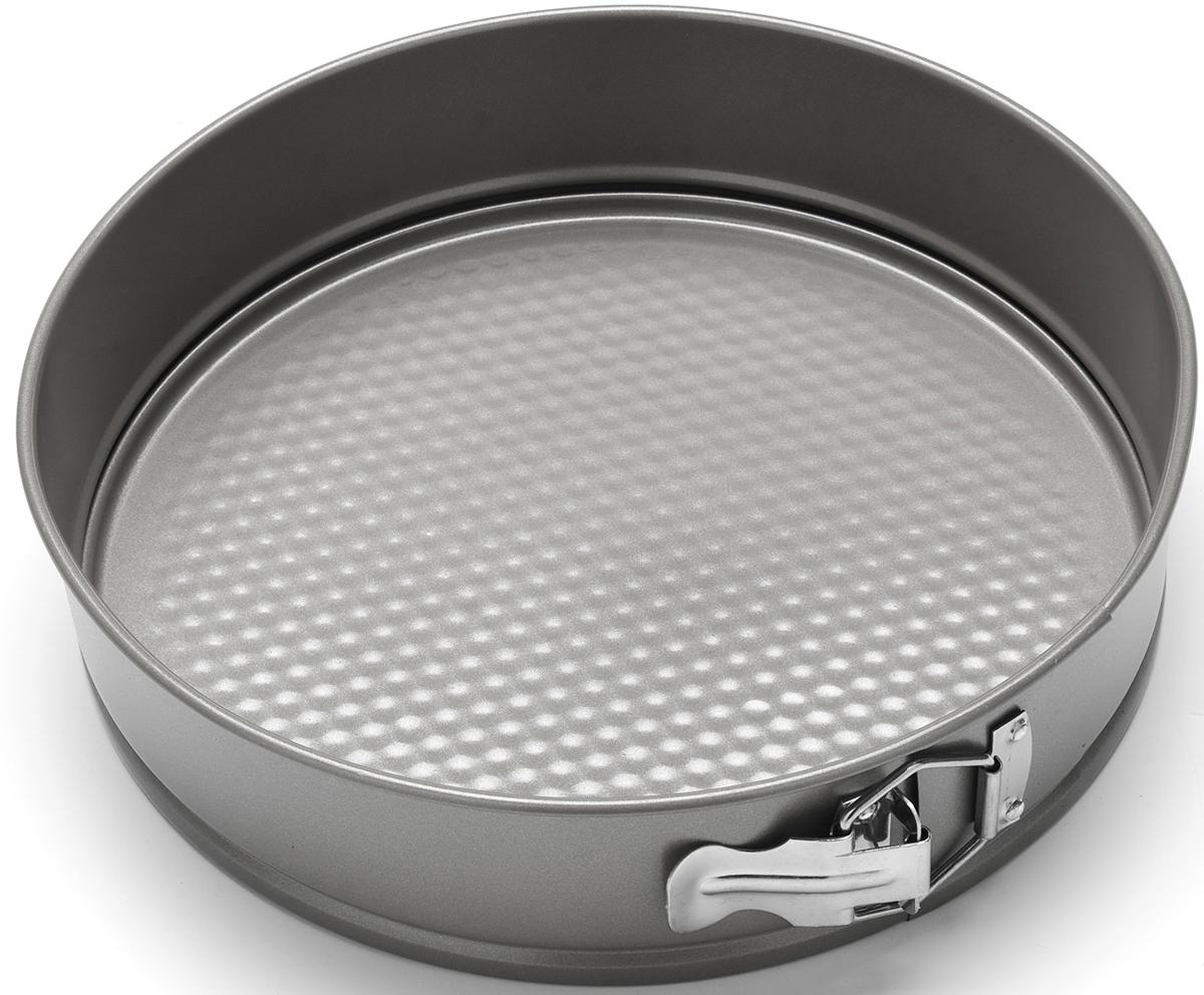 """Форма для выпечки разъемная Mayer & Boch """"Круг"""", с антипригарным покрытием, диаметр 28 см. 24278-3"""