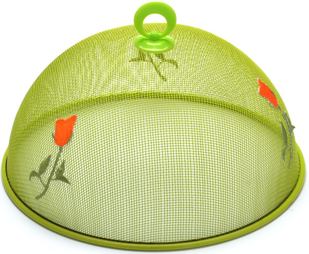 Крышка для защиты от насекомых Mayer & Boch. Диаметр 30 см. 27144 крышка для защиты от насекомых mayer