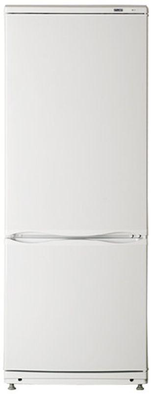 купить Холодильник Atlant ХМ 4009-022, двухкамерный по цене 16342 рублей