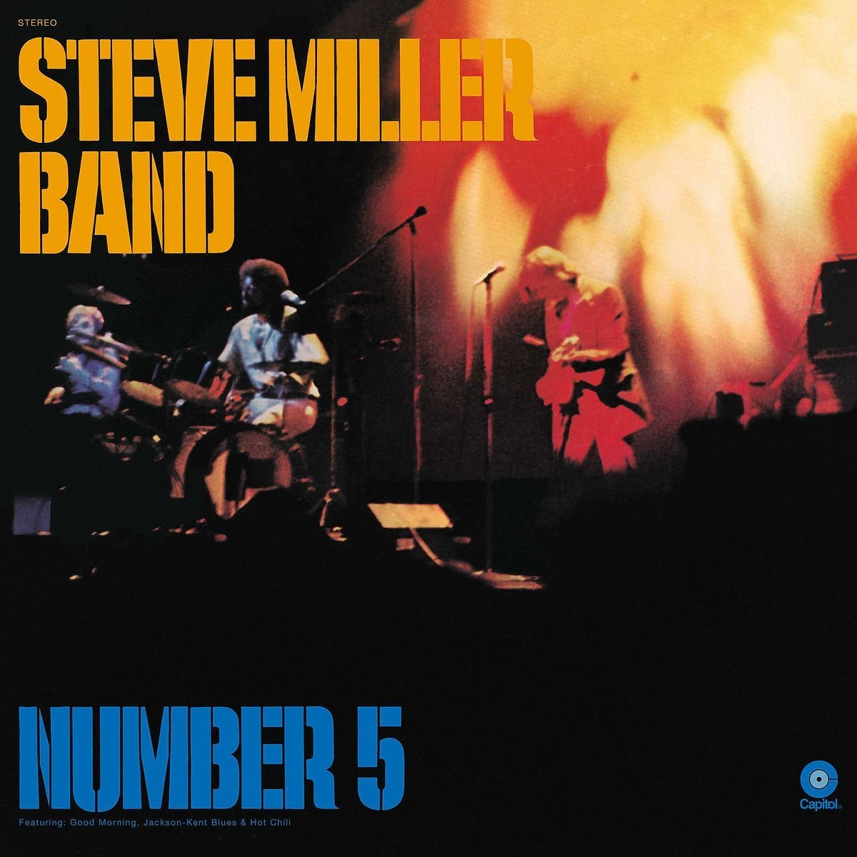 The Steve Miller Band Steve Miller Band. Number 5 (LP) steve miller steve miller band recall the beginning a journey from eden page 10 page 2 page 10 page 3
