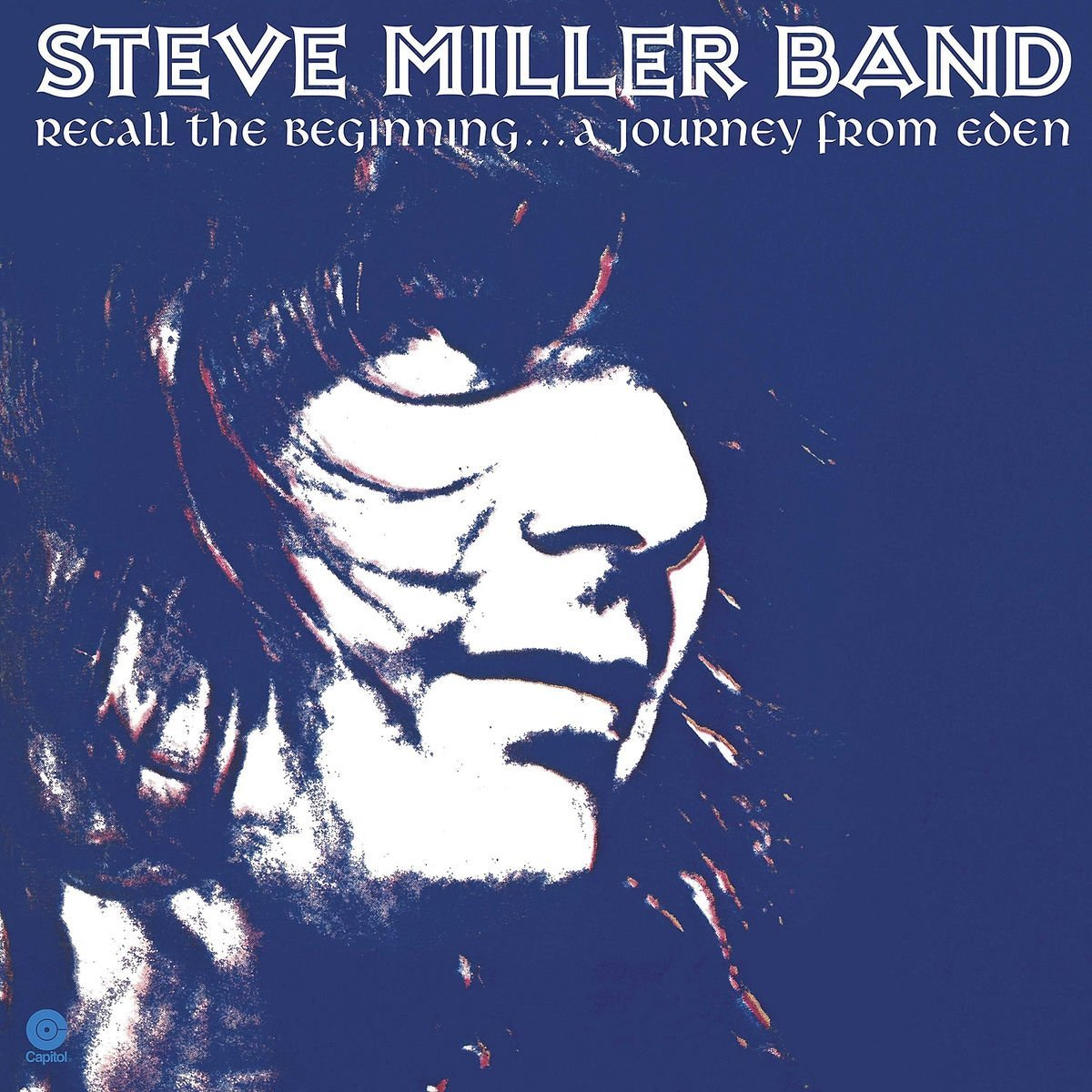The Steve Miller Band Steve Miller Band. Recall The Beginning... A Journey From Eden (LP) steve miller steve miller band fly like an eagle