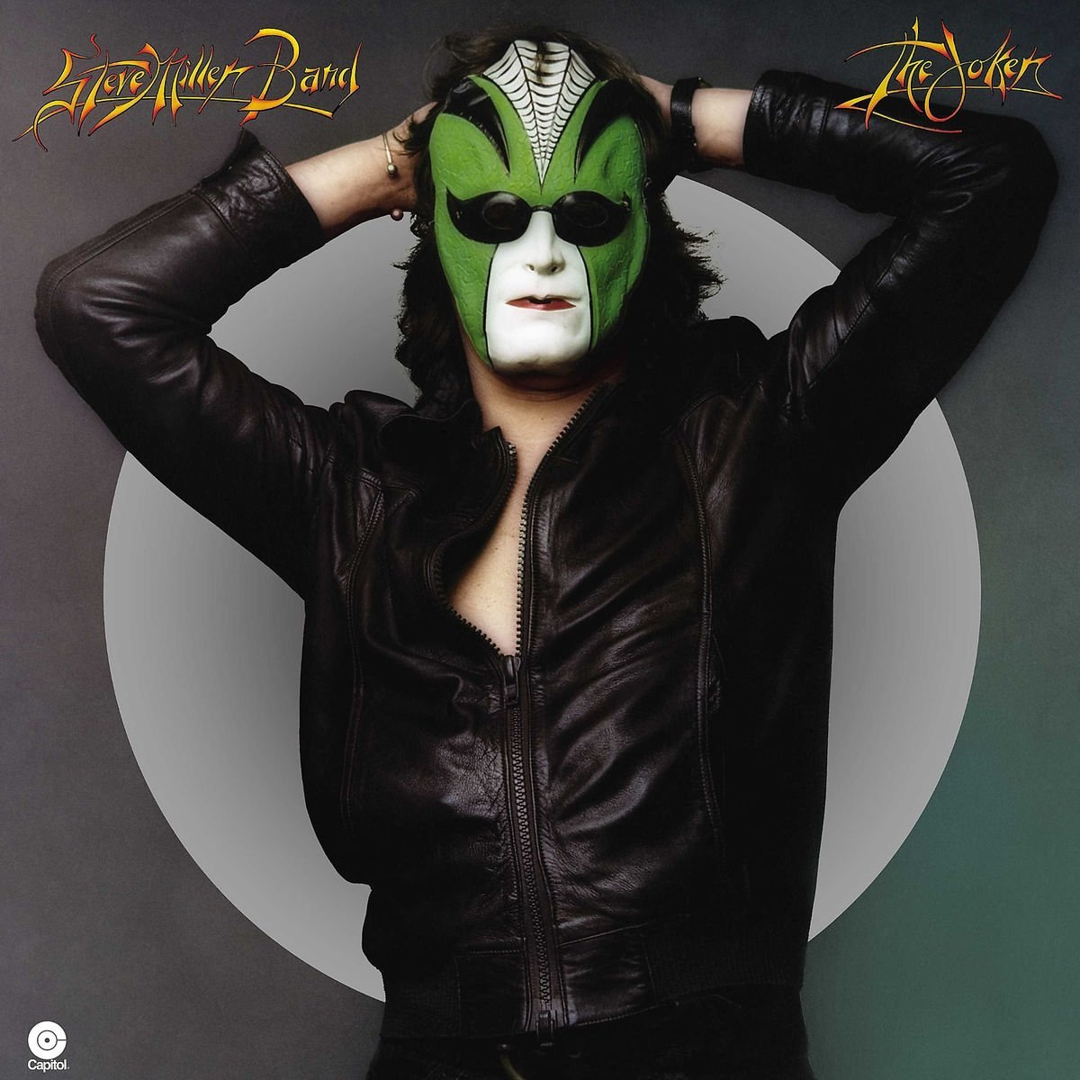 The Steve Miller Band Steve Miller Band. The Joker (LP) steve miller steve miller band recall the beginning a journey from eden page 10 page 2 page 10 page 3