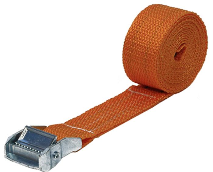 Ремень крепления груза Топ Авто, ширина ленты 25 мм, 800/1600 кг, 10 м на авто электросталь калининец онлайн
