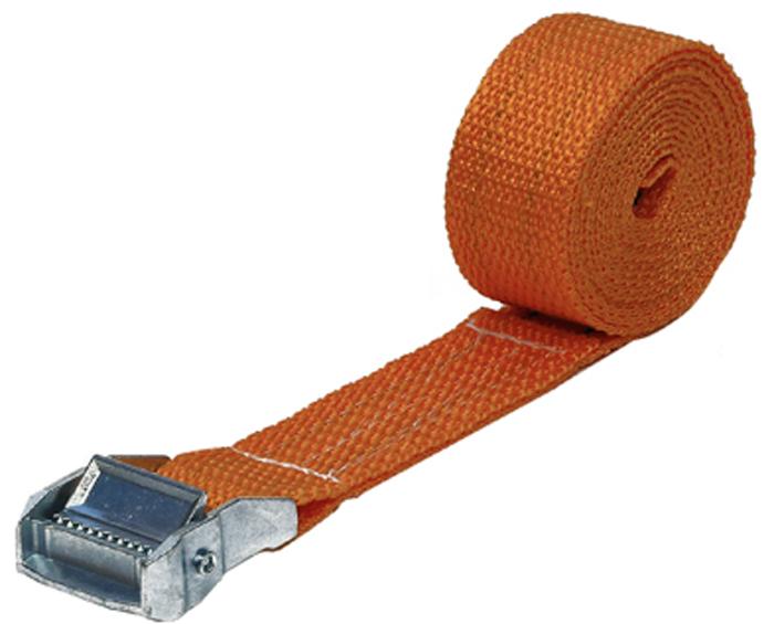 Ремень крепления груза Топ Авто, ширина ленты 25 мм, 800/1600 кг, 12 м на авто электросталь калининец онлайн