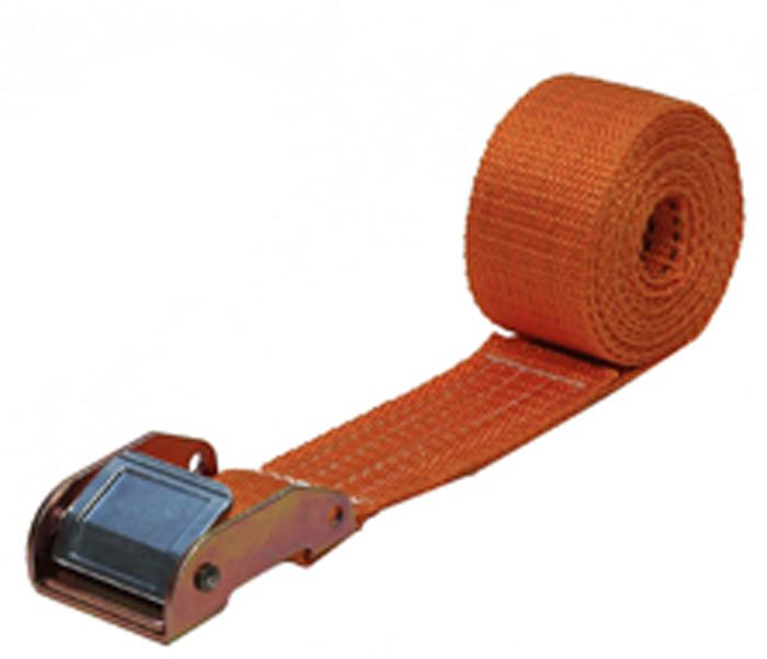 Ремень крепления груза Топ Авто, ширина ленты 38 мм, 1500/3000 кг 8 м на авто заезд а на ногах