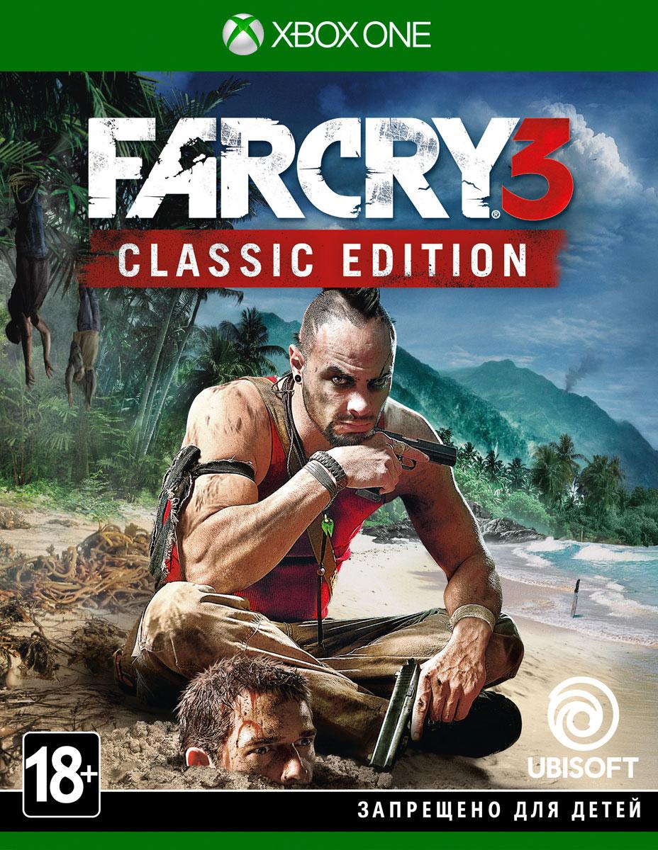 Far Cry 3. Classic Edition (Xbox One)