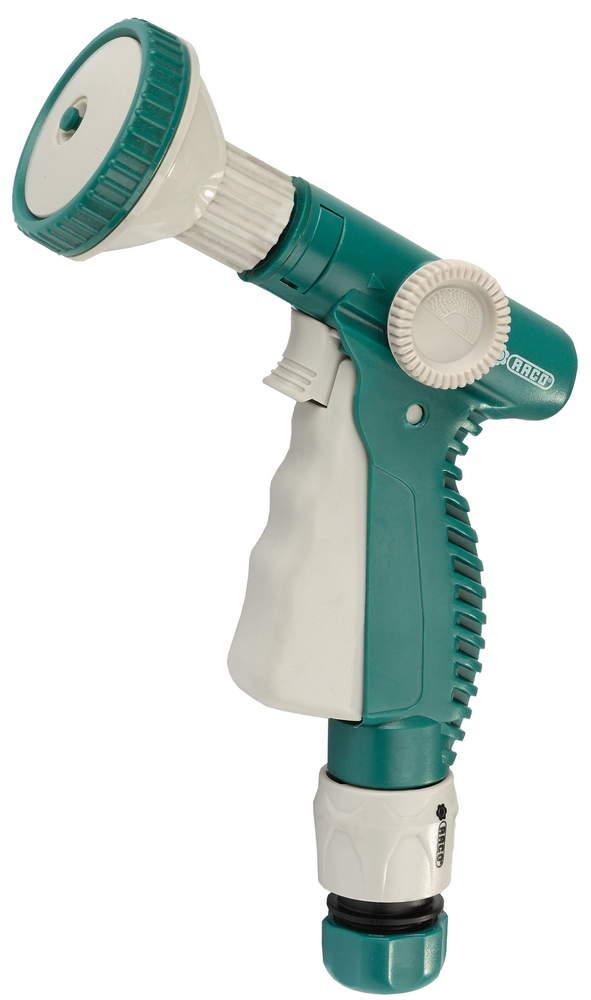 """Пистолет-распылитель для полива """"Raco"""", 4-позиционный. 4255-55/534C"""