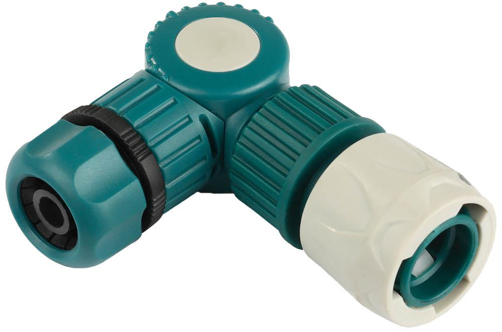 Соединитель шланга Raco, Original Swivel System. 4250-55276C муфта для поливного шланга raco original универсальная 4250 55174c