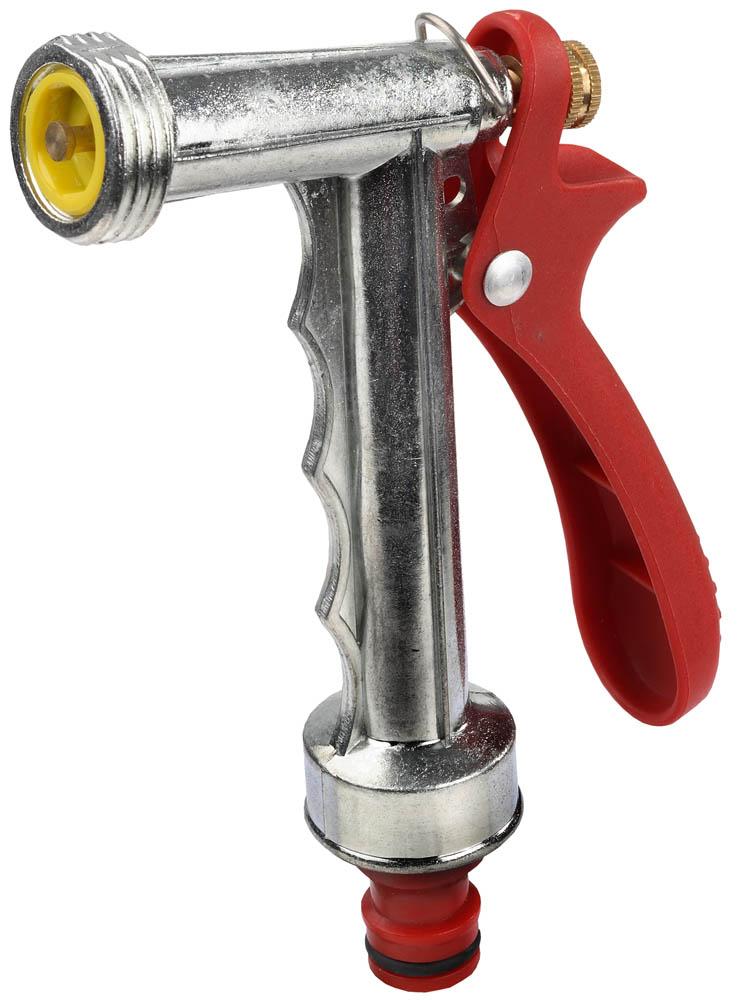 Пистолет-распылитель для полива Grinda. 8-427307_z01 пистолет для полива майти бластер td 0388