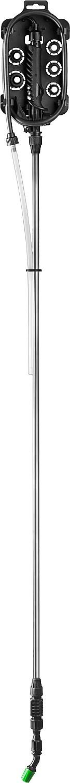 """Удлинитель для шланга """"Grinda"""", телескопический. 42510-220"""