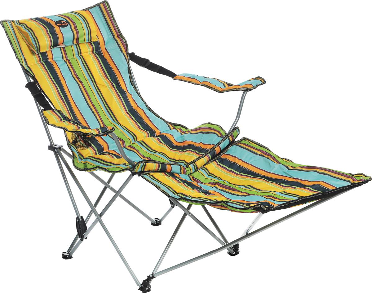 Кресло складное Easy Camp Tera, 100 x 134 x 94 см camp safety shock absorber rewind double 0984