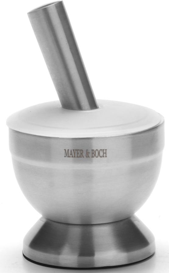 Ступка с пестиком Mayer & Boch. 27439 ступка mayer