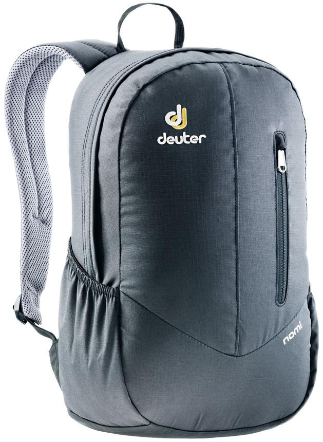 Рюкзак городской Deuter Nomi, цвет: черный, 16 л цена