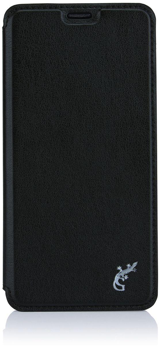 G-Case Slim Premium чехол для Huawei Honor 7X, Black