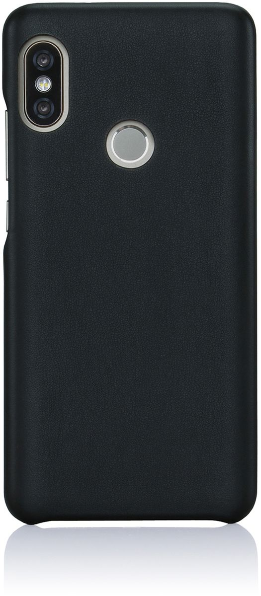 G-Case Slim Premium чехол-накладка для Xiaomi Redmi Note 5 / Note 5 Pro, Black блокнот attache fantasy a6 80 листов orange 309371