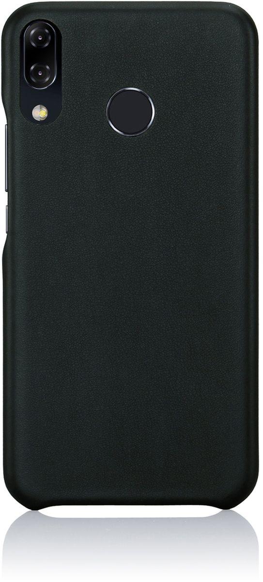 G-Case Slim Premium чехол-накладка для ASUS ZenFone 5 ZE620KL / 5Z ZS620KL, Black g case slim premium чехол для asus zenfone 4 selfie zd553kl black