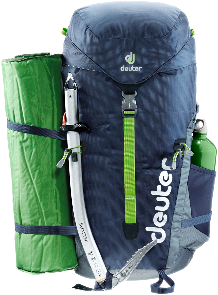 цена Рюкзак Deuter Gravity Expedition онлайн в 2017 году