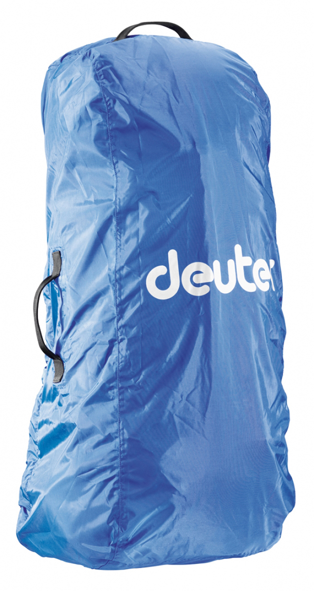 Чехол для рюкзаков Deuter Transport Cover, цвет: кобальтовый