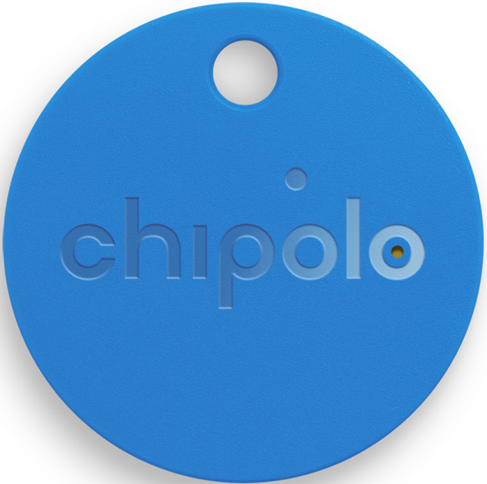 Chipolo Classic CH-M45S, Blue Bluetooth-трекер