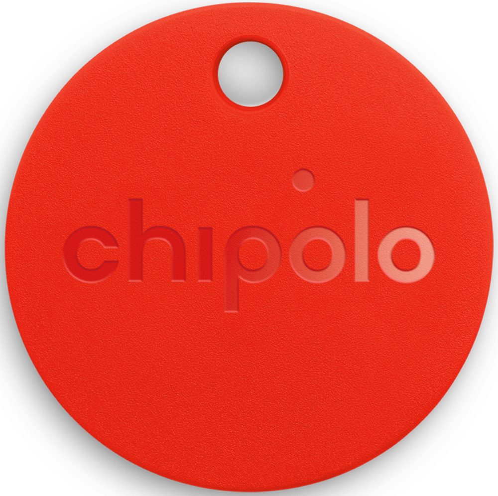 Bluetooth-трекер Chipolo Plus CH-CPM6, Red