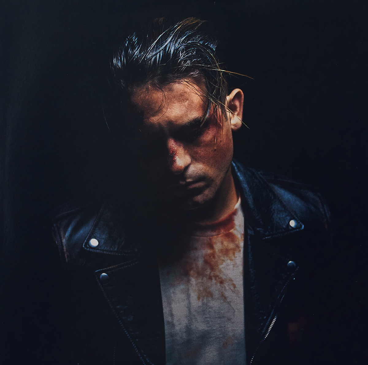G-Eazy G-Eazy. The Beautiful & Damned (2 LP) seymour g a damned serious business
