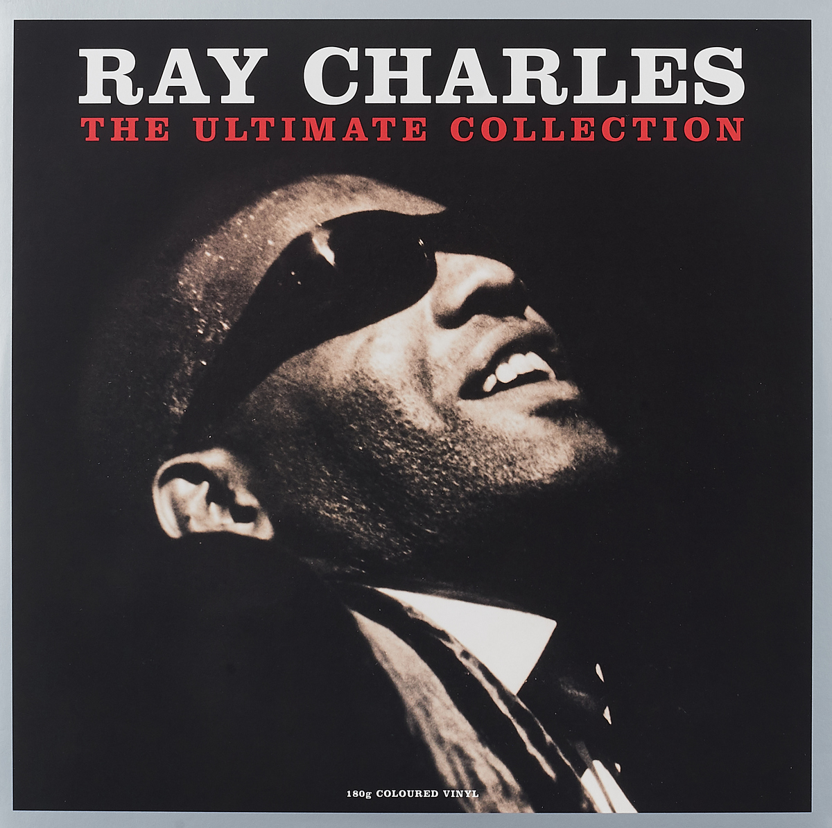 Charles Ray Ray. The Ultimate Collection (2 LP)