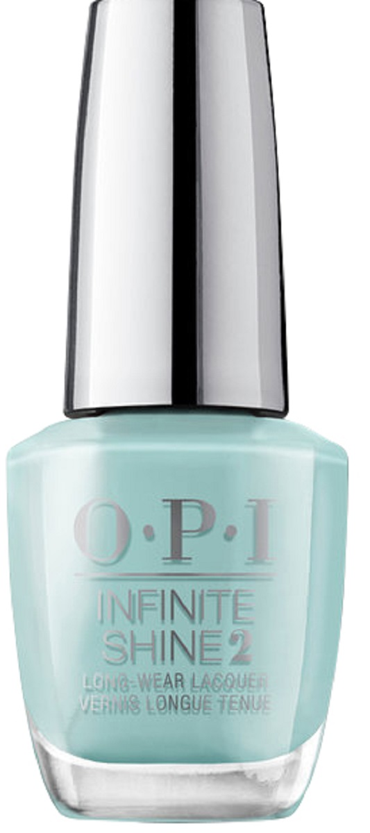 OPI Infinite Shine Лак для ногтей Was It All Just a Dream?, 15 мл opi лак для ногтей iceland infinite shine 15 мл