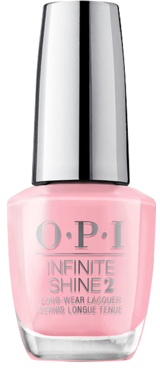 OPI Infinite Shine Лак для ногтей Pink Ladies Rule the Schoo, 15 мл opi лак для ногтей iceland infinite shine 15 мл