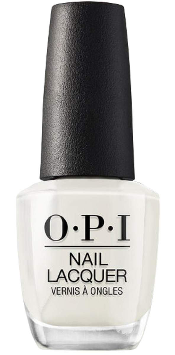 OPI Nail Lacquer Лак для ногтей Don't Cry Over Spilled Milkshakes, 15 мл opi лак для ногтей nail lacquer 15 мл 214 цветов chocolate moose classics