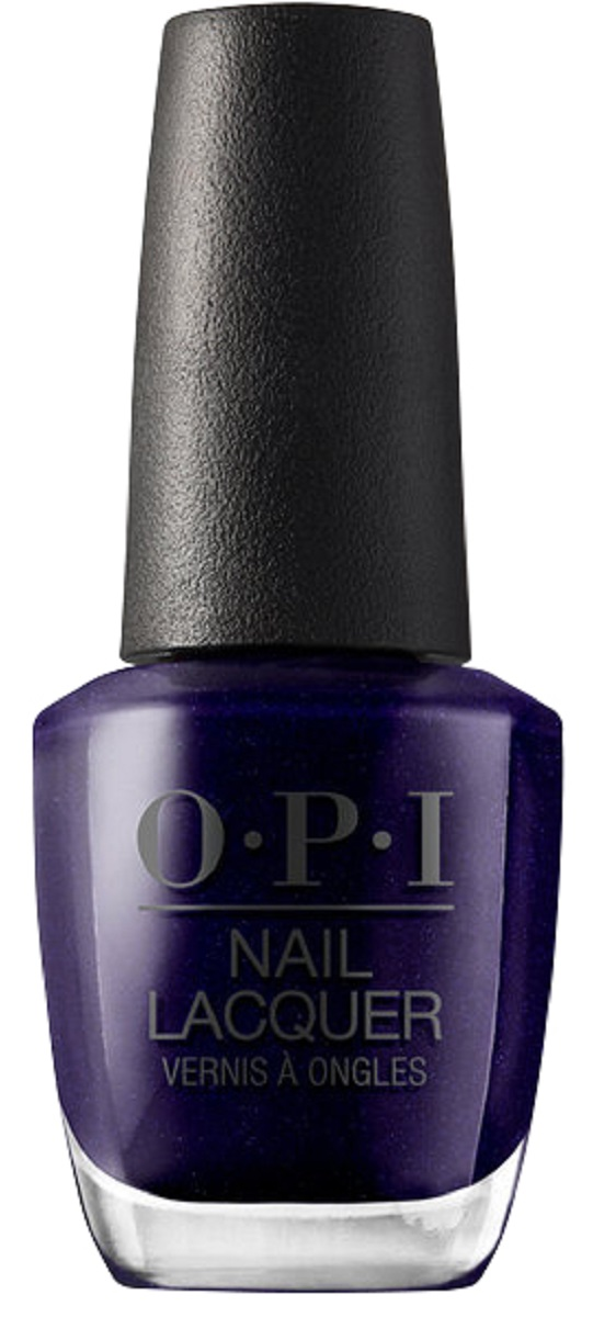 OPI Nail Lacquer Лак для ногтей Chills Are Multiplying!, 15 мл opi лак для ногтей nail lacquer 15 мл 214 цветов chocolate moose classics