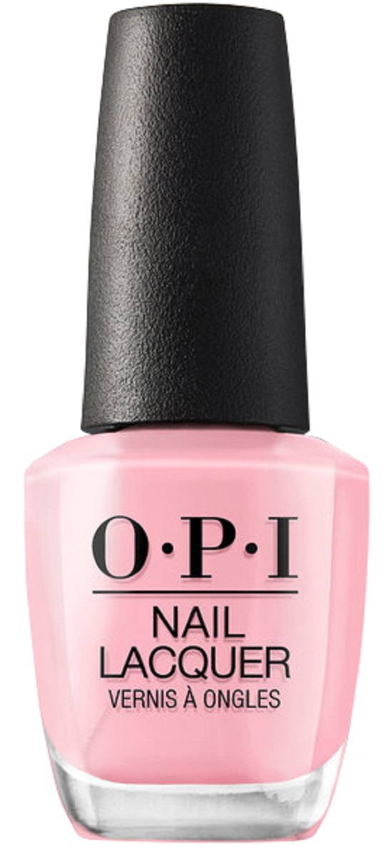 OPI Nail Lacquer Лак для ногтей Pink Ladies Rule the Schoo, 15 мл opi лак для ногтей nail lacquer nutcracker 2018 15 мл 15 цветов toying with trouble