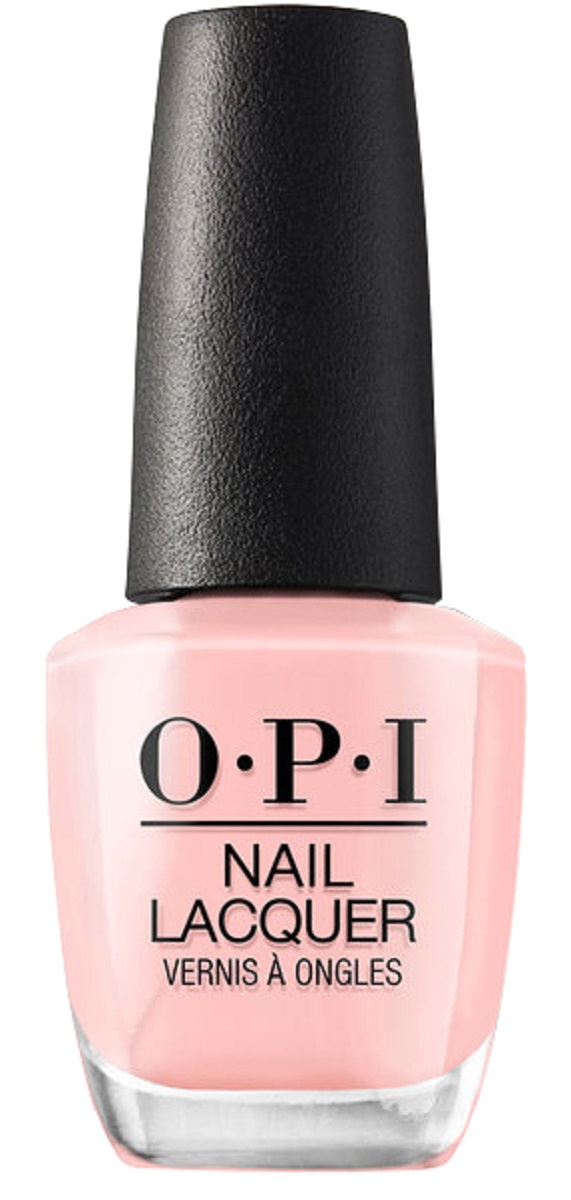 OPI Nail Lacquer Лак для ногтей Hopelessly Devoted to OPI, 15 мл opi лак для ногтей nail lacquer nutcracker 2018 15 мл 15 цветов toying with trouble