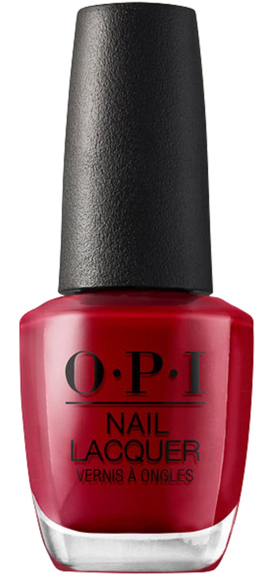 OPI Nail Lacquer Лак для ногтей Tell Me About It Stud, 15 мл цена