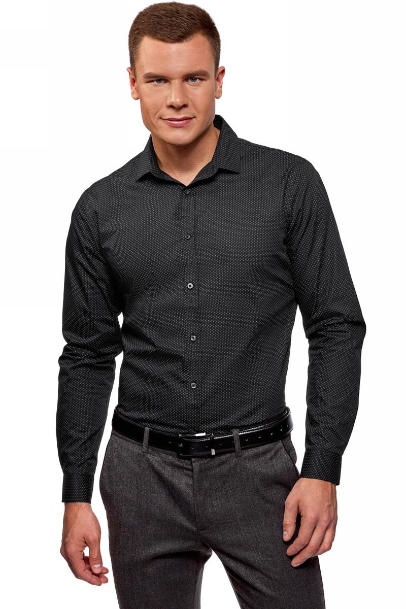 Рубашка oodji цена