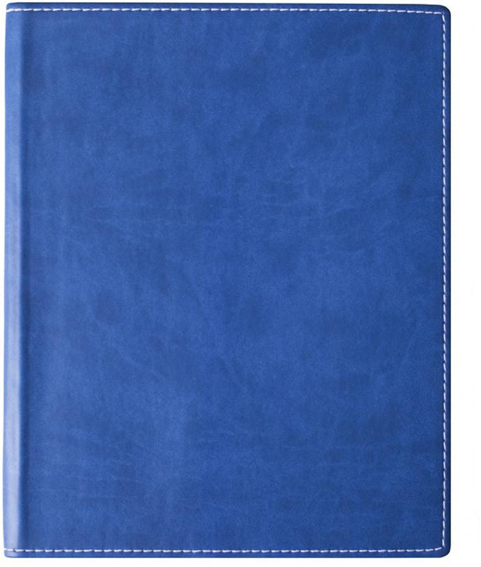 Attache Тетрадь 96 листов в клетку А4 цвет синий