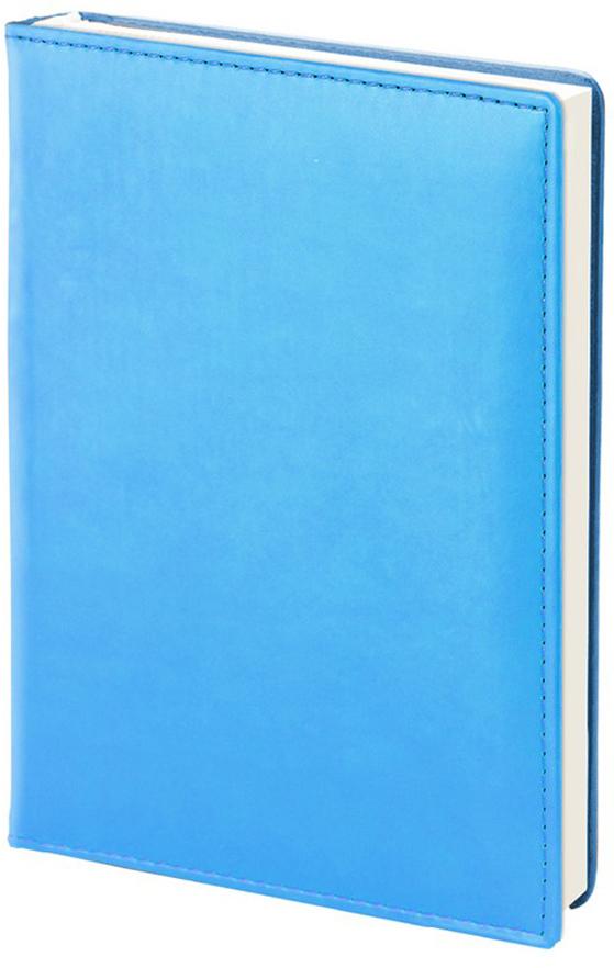 Attache Ежедневник Velvet недатированный 160 листов формат А5 цвет бирюзовый556035Ежедневник сострогим классическим дизайном. Обложка твердая с поролоном выполнена изгладкой матовой искусственной кожи высокого качества, бирюзового цвета. Отделочная строчка попериметру.Блок: недатированный, 160 листов, печать в2цвета, цвет бумаги- 100% белизны, 70г/кв.м, прямые уголки, 1широкое шелковое ляссе.Внутренний блок- линейка. Информационный блок содержит: личные данные, карта мира, российские праздники ипамятные даты, аббревиатуры для переписки, разница вовремени между Москвой игородами России, разница вовремени между Москвой истранами мира, карта России, соответствие размеров, международные единицы мер, пищевая ценность продуктов, расход калорий при физических нагрузках, время распада алкоголя вкрови, полезные интернет-ресурсы, планирование задач, дни рождения, важные даты.