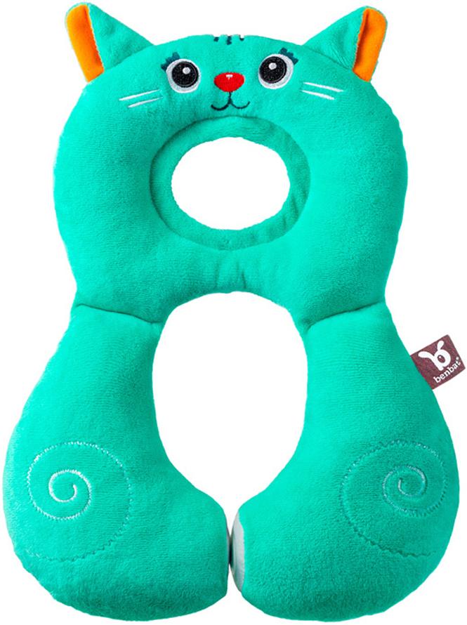 BenBat подушка для путешествий Кошка 1-4 года