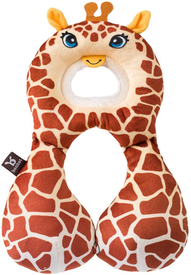 BenBat Подушка для путешествий Жираф 1-4 года