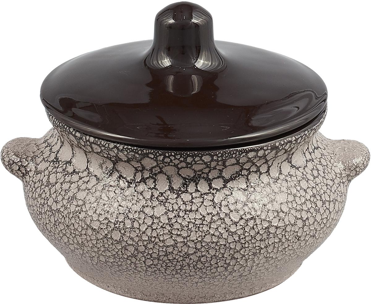 цены Горшок для жаркого Борисовская керамика