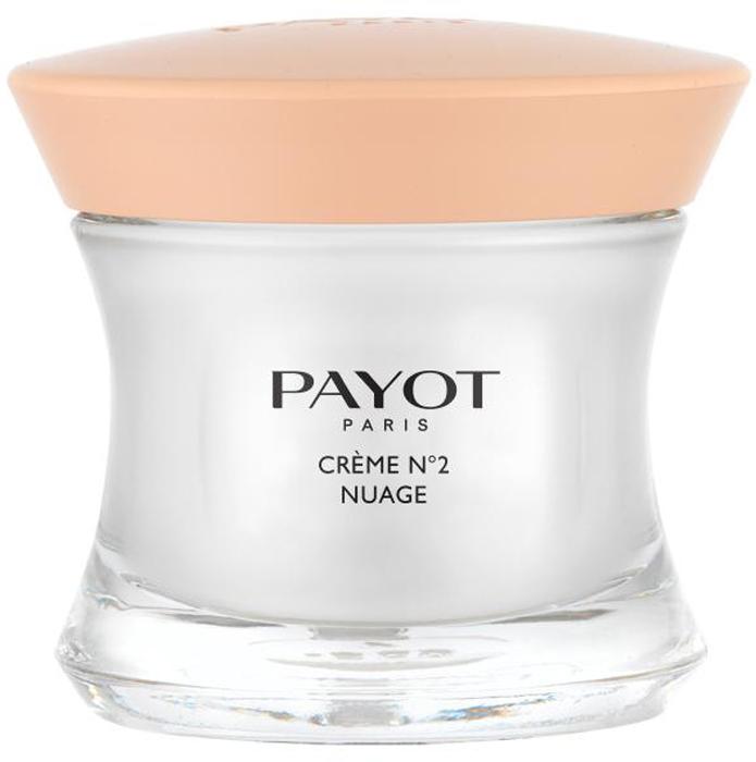 Payot Успокаивающее средство снимающее стресс и покраснение Creme №2 Nuage, 50 мл payot creme 2