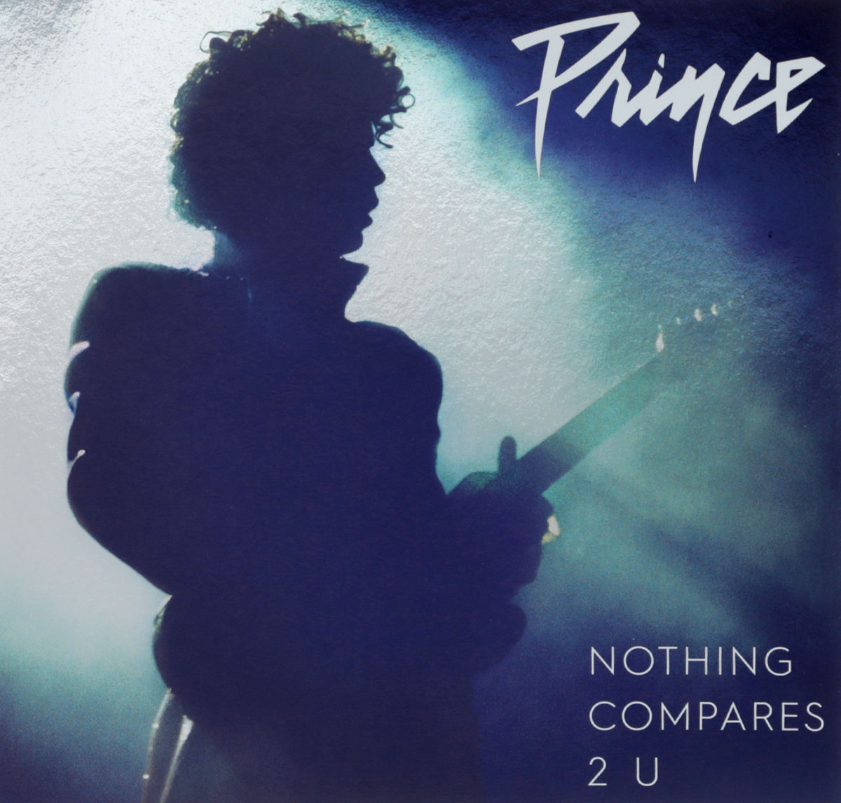 Prince Prince. Nothing Compares 2 U (LP) prince prince art official age 2 lp