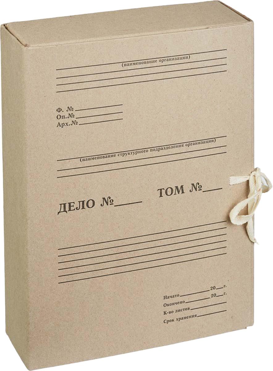 Фото - Attache Папка-регистратор на завязках Отчет Архив А4 обложка 80 мм [супермаркет] jingdong геб scybe фил приблизительно круглая чашка установлена в вертикальном положении стеклянной чашки 290мла 6 z