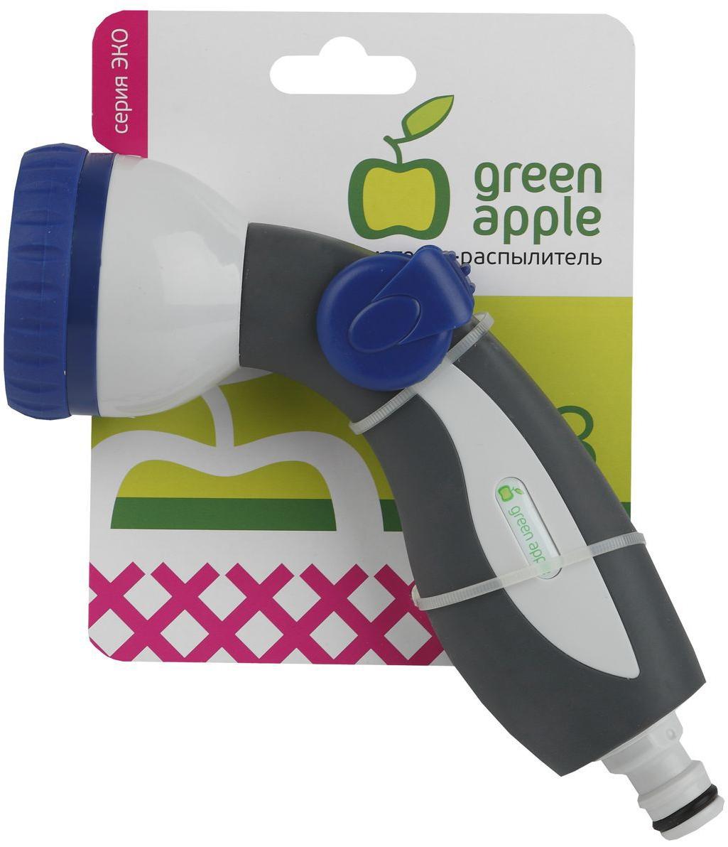 """Пистолет-распылитель Green Apple """"ЕСО"""", длина 20 см"""